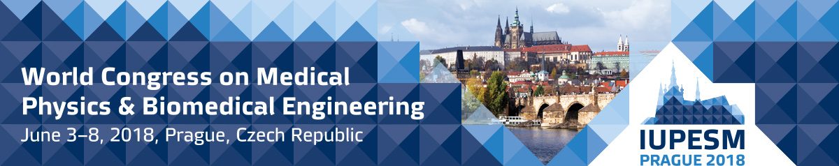 World Congress on Medical Physics & Biomedical Engineering