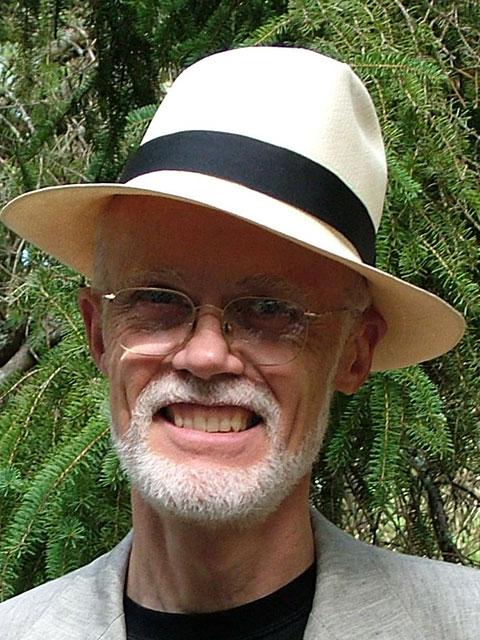Bill Gentles, Ph.D., P.Eng., CCE